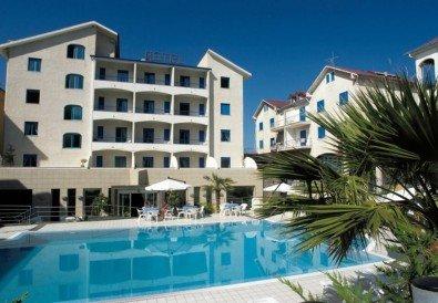 Hotel Sea Palace