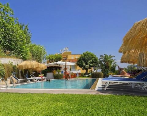 Hotel La Luna - Foto 1