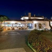 Hotel Villa Costes ingresso