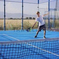 tennis/paddle