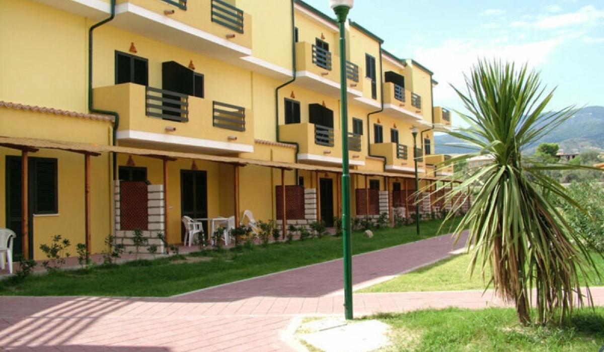 Villaggio Santandrea