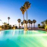 Fruit Village Le Dune Beach Resort
