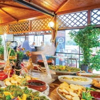 TH Baia degli Achei ristorante