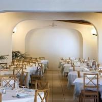 TH Baia degli Achei sala ristorante