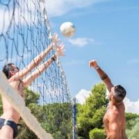 TH Baia degli Achei beach volley