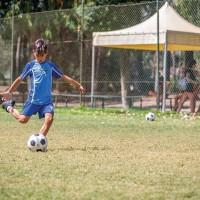 TH Baia Degli Achei calcio